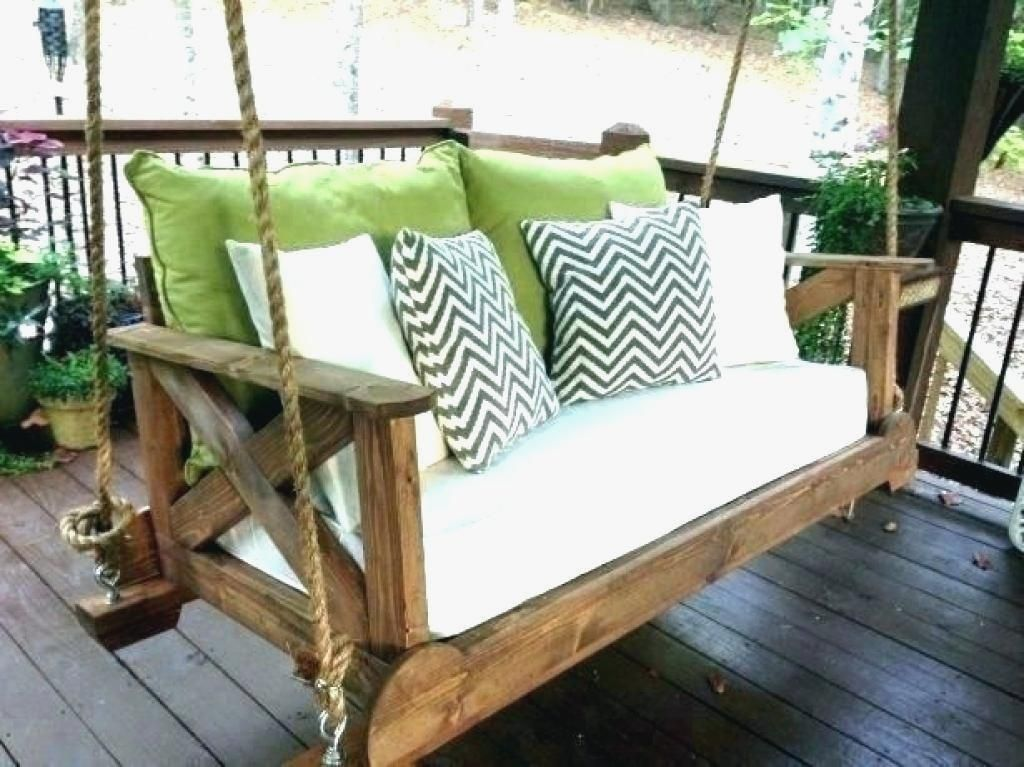 Remodel Outdoor Porch Bed Swing Round Porch Swing Bed Bed Swing Outdoor Porch Bed Outdoor porch bed swing round