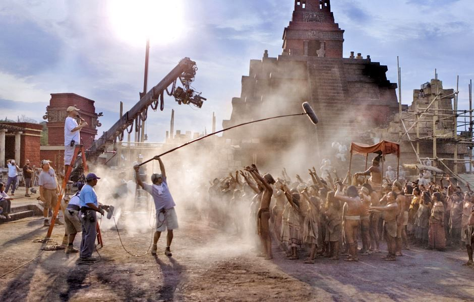 """how ethnocentrism affects the movie apocalypto Reactions to the mel gibson movie, """"apocalypto"""" (world premiere  of the movie  has either focused on these flaws or on the """"ethnocentric"""" view."""
