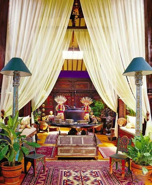 Traditional indian home decorating ideas House plans and ideas