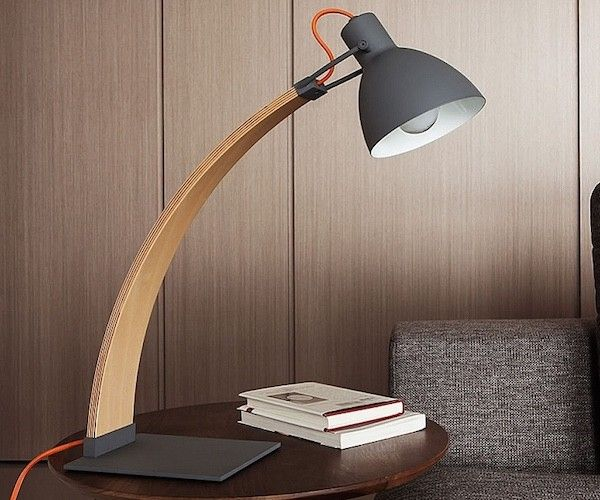 Laito wood tabledesk lamp wood table desk lamp and woods laito wood tabledesk lamp greentooth Choice Image