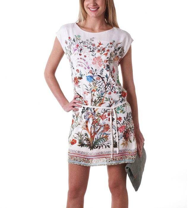 Vestidos cortos diario
