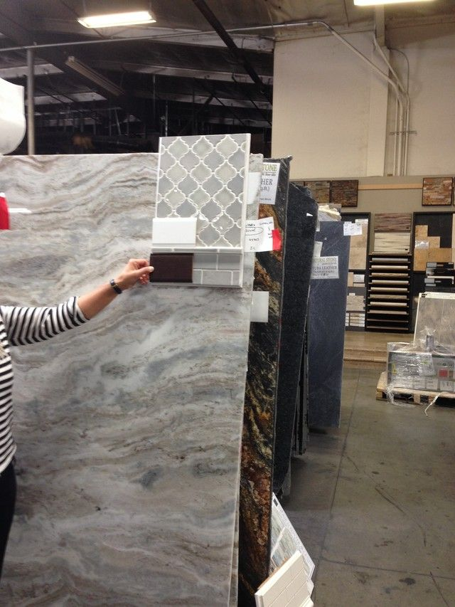 fantasy brown granite kitchen backsplash