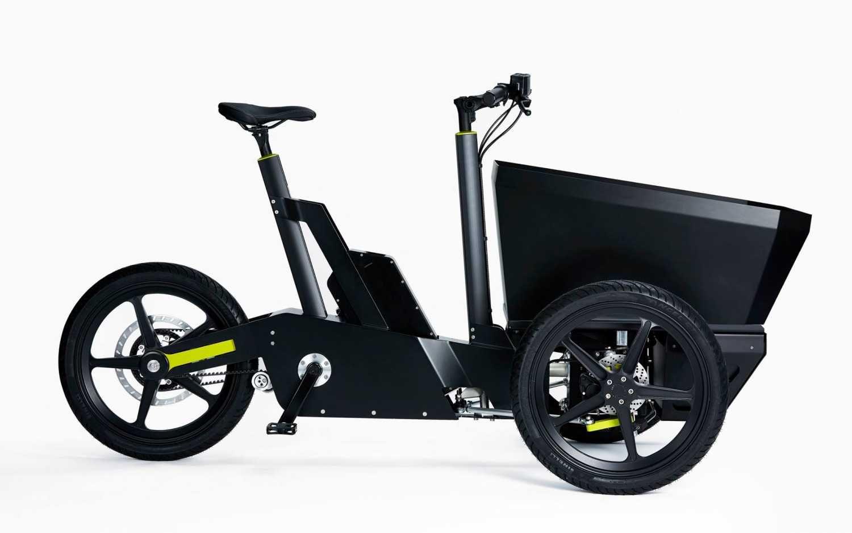 cargonaut velo fahrrad lastenfahrrad und dreirad fahrrad. Black Bedroom Furniture Sets. Home Design Ideas