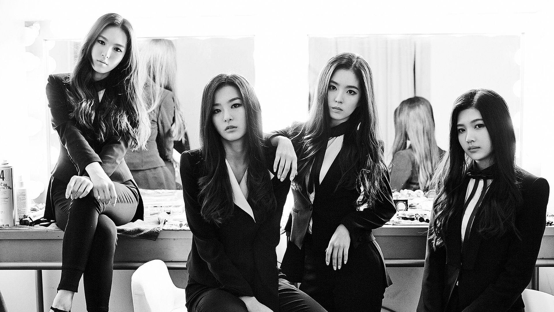 Wallpaper Red Velvet 레드벨벳 Red Velvet In 2019 Pinterest