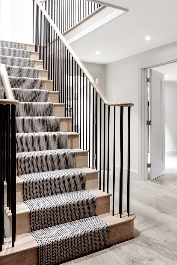 Best Bespoke Staircase Design Modern Staircase Staircase 640 x 480