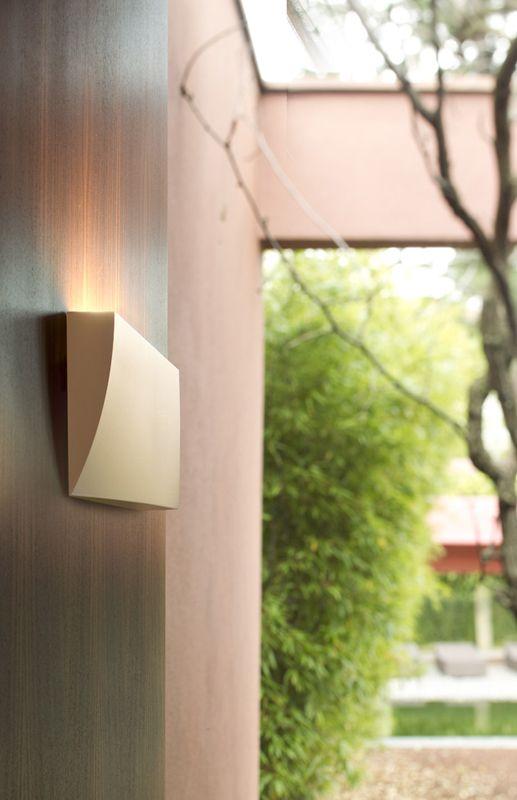 LEMBO lampade parete catalogo on line Prandina illuminazione design ...