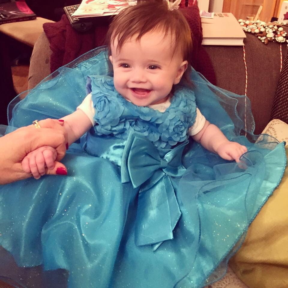 Her new Christmas party dress | Sweet dreams are made of this ...