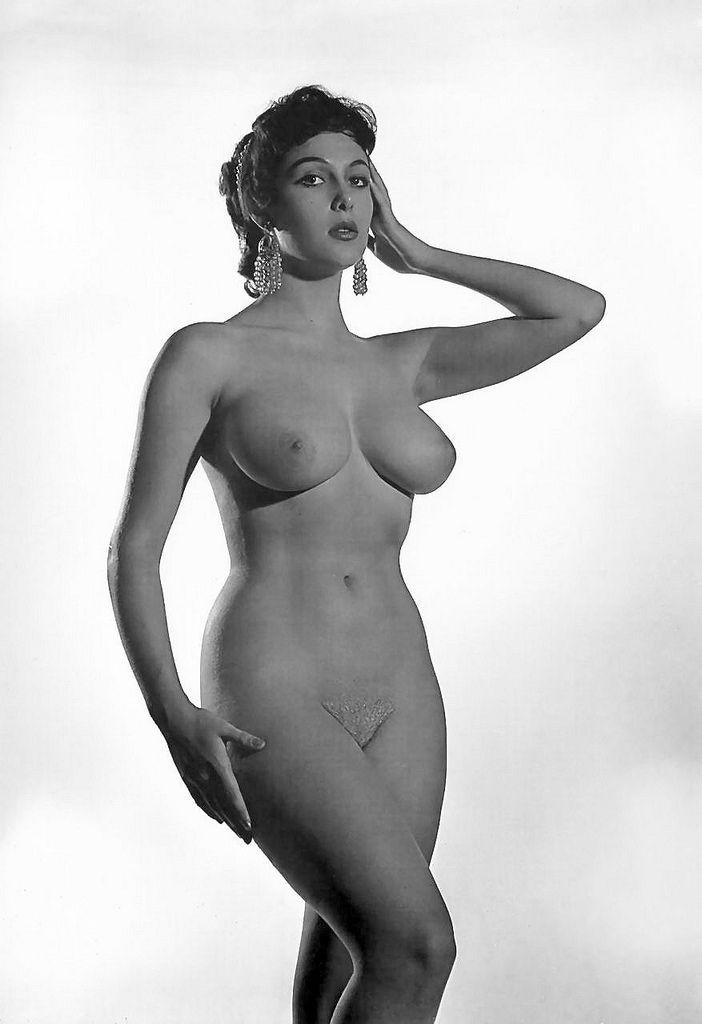 Marie nude harrison deveraux marks