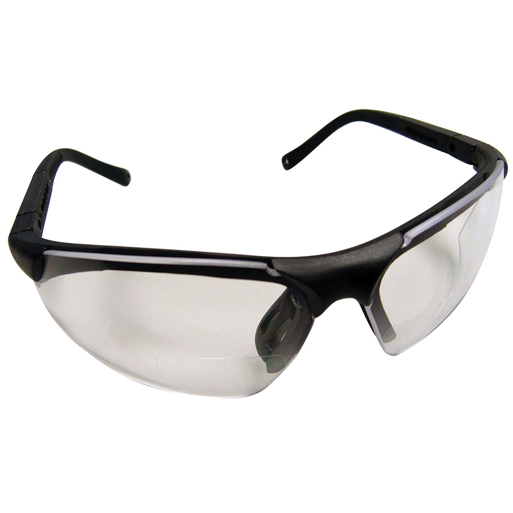 SAS Safety Corporation 5412000 2.0X Reader Lens Safety
