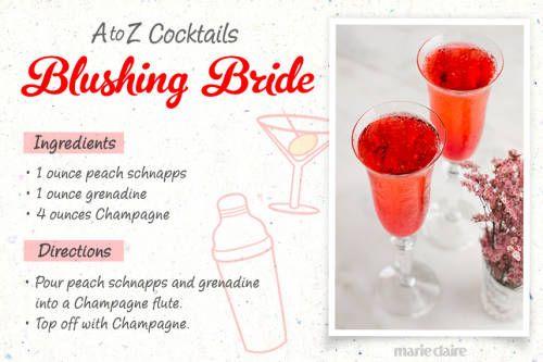 Bride Drink