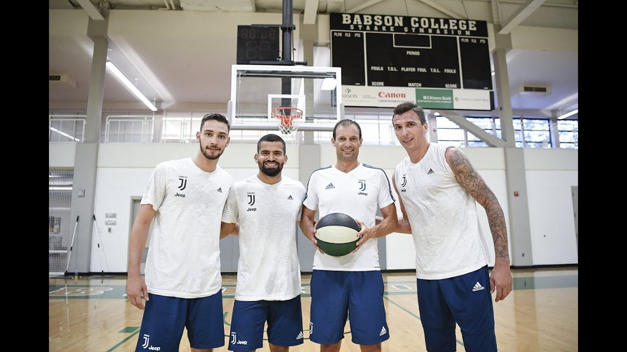 Welcome To Juventus Basketball Club Babson College Juventus College