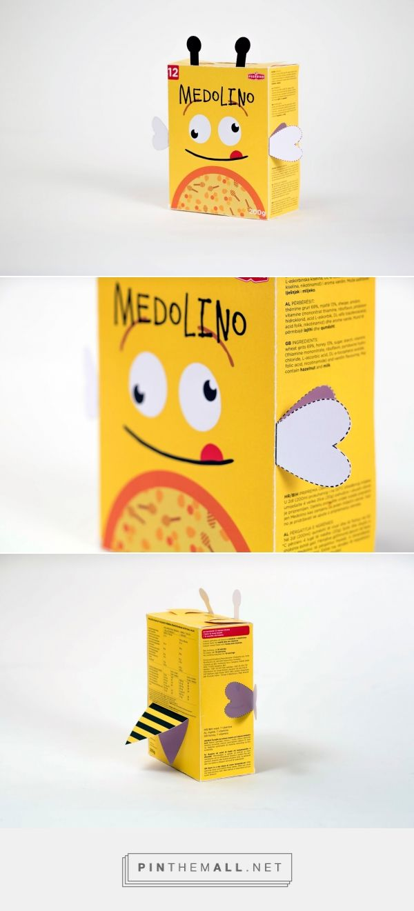 Design packaging packaging specialist packaging - Children S Food Packaging