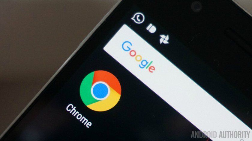 How to manage your saved passwords in Chrome for Android
