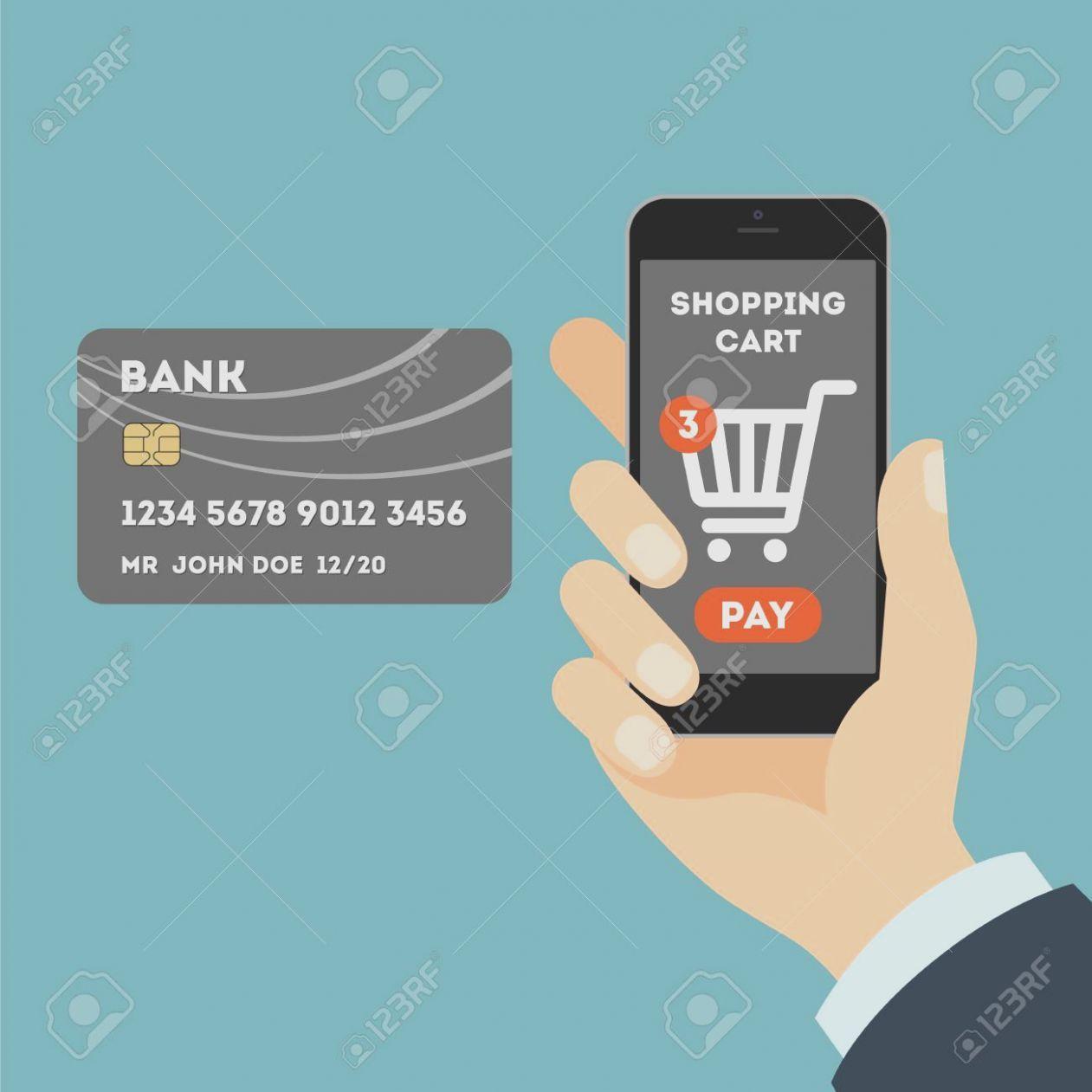 6 Easy Pay Card en 2020
