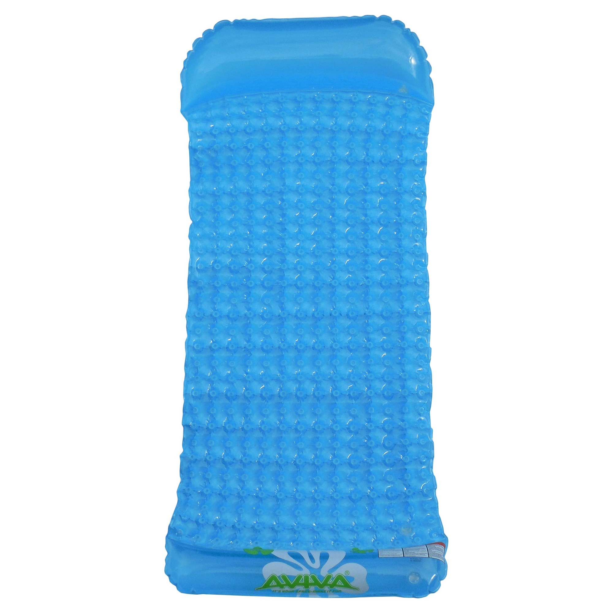 Aviva Apollo Lounge Float, Inflatable pool loungers