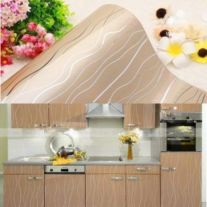 Sticky Paper For Kitchen Cabinets