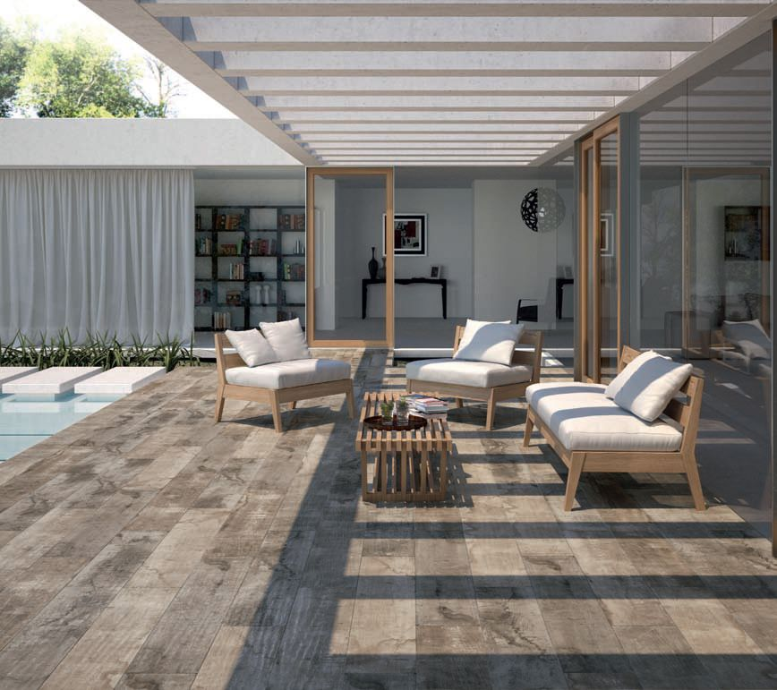 Pavimento imitacion madera pavimentos ceramicos suelos - Suelos ceramicos imitacion madera ...