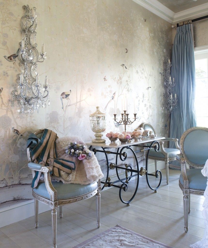 DIY Home Projects   Shabby chic interiors, Home, Shabby chic decor