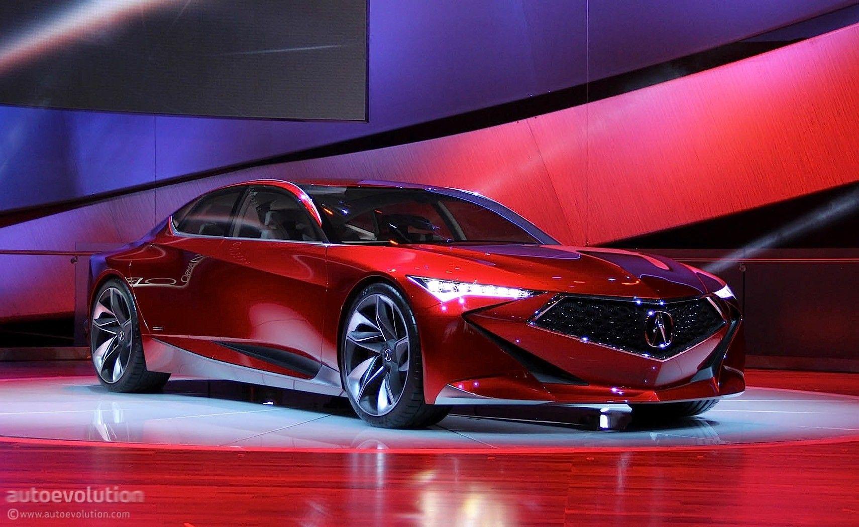 2020 Acura Rlx Acura Acura Precision Car Detailing