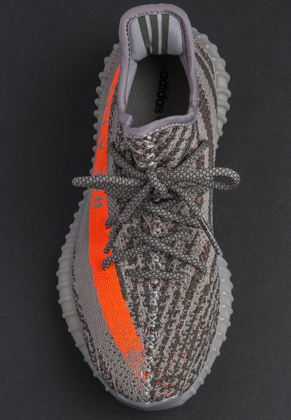 7a6323d86 adidas Yeezy Boost 350 v2 Beluga Solar Red (BB1826) Release Info ...