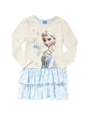 Disney Frozen Elsa Dress at F&F Clothing