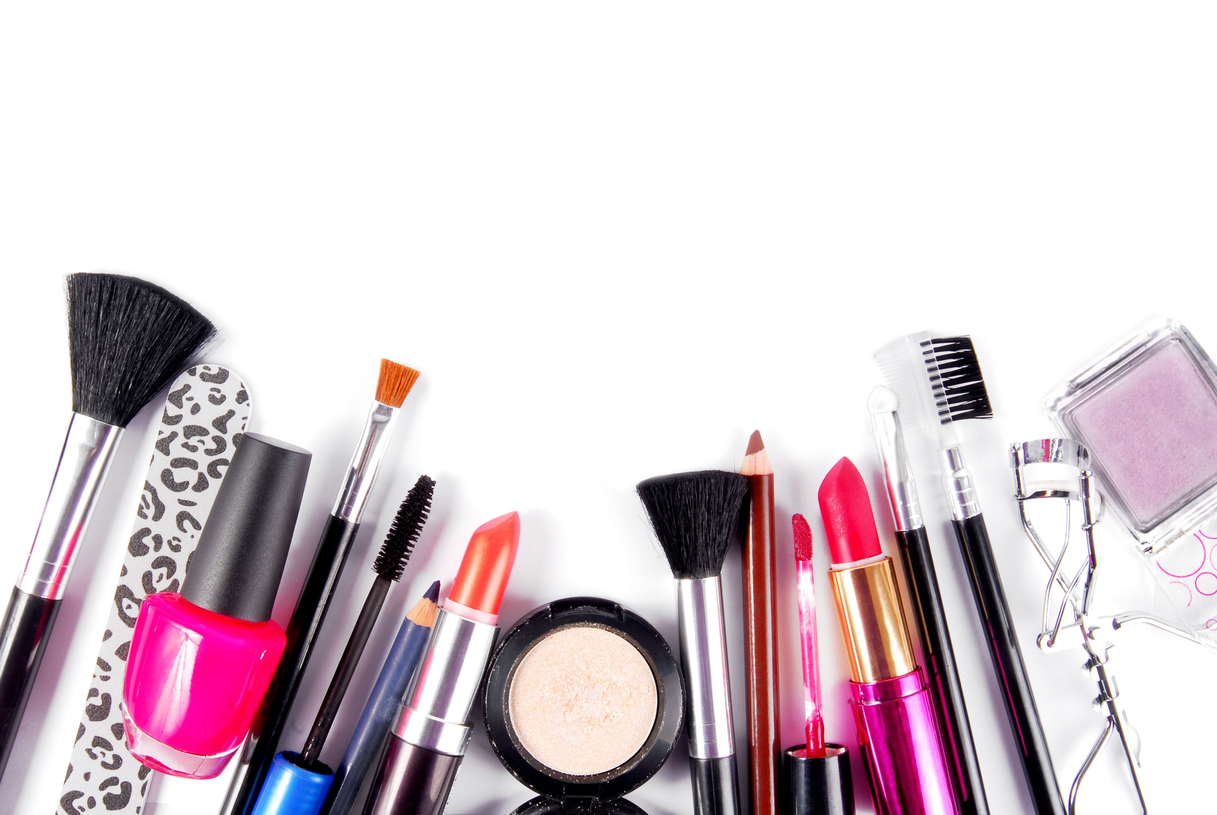 The Top 10 Makeup Products For Makeup Lovers Cosmetic Sets Makeup Wallpapers Makeup Backgrounds