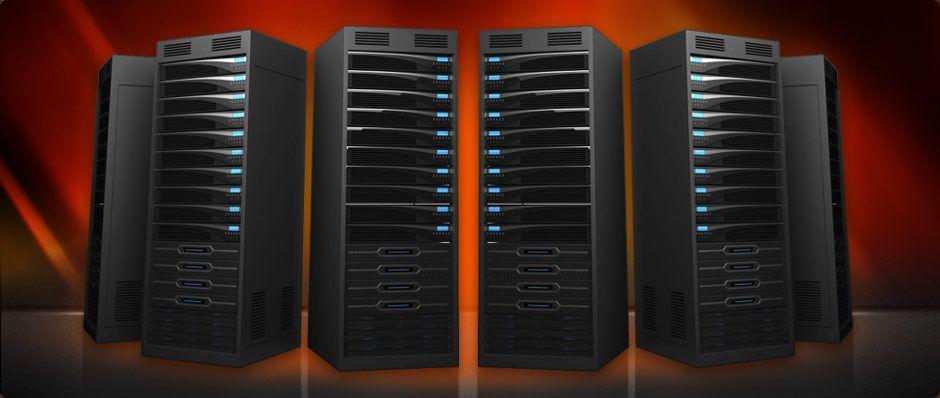 vps сервер как на нем работать