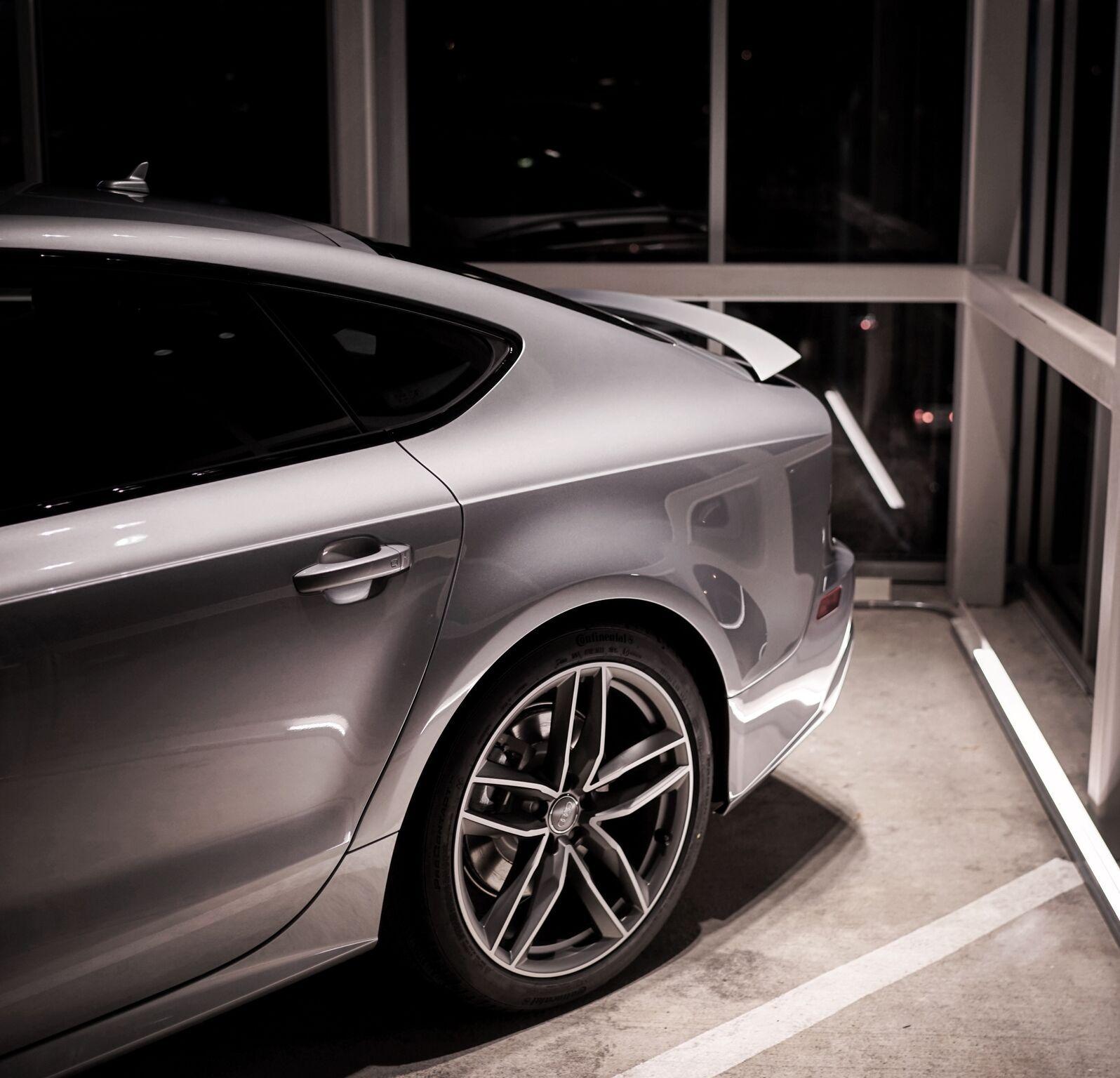 Florett Grey A7 Audi Seattle Seattle Wa Audiseattle Com With Images Audi Dealership Audi Audi A7