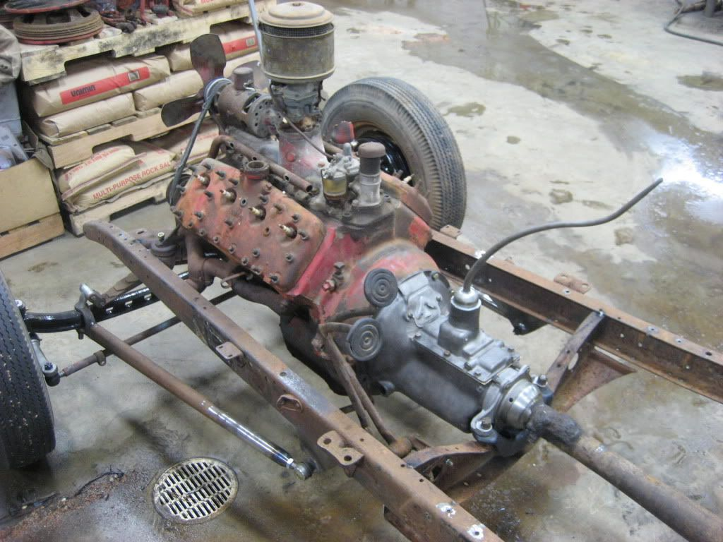 1952 Ford F1 Transmission Google Search Rat Rod Home