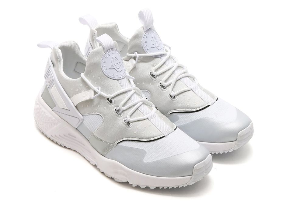 The Air Huarache Utility Might Be The Best Nike Sportswear Sneaker Of The  Holiday 5f757533b