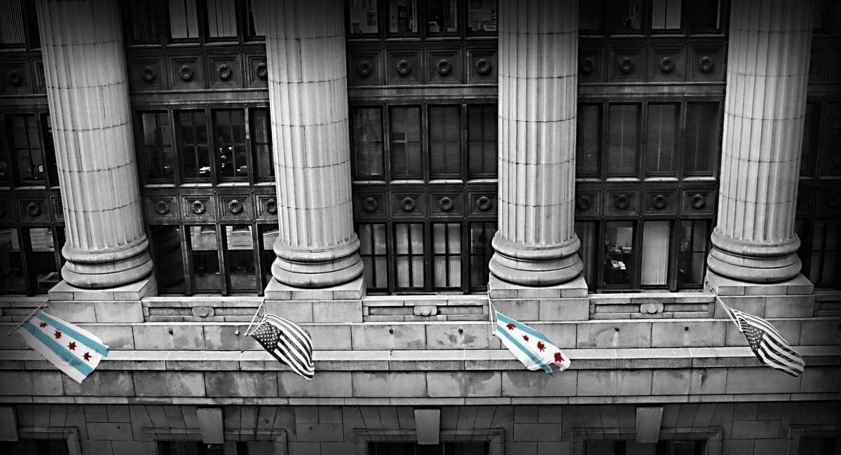 Chicago public schools image by Ryan on damg