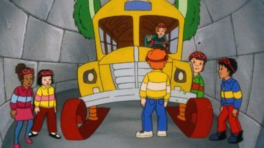 magic school bus parents and kids - Google Search
