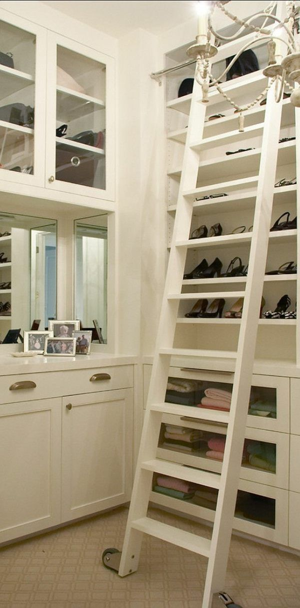 ankleidezimmer m bel das streben nach vollkommenheit ankleideraum pinterest. Black Bedroom Furniture Sets. Home Design Ideas