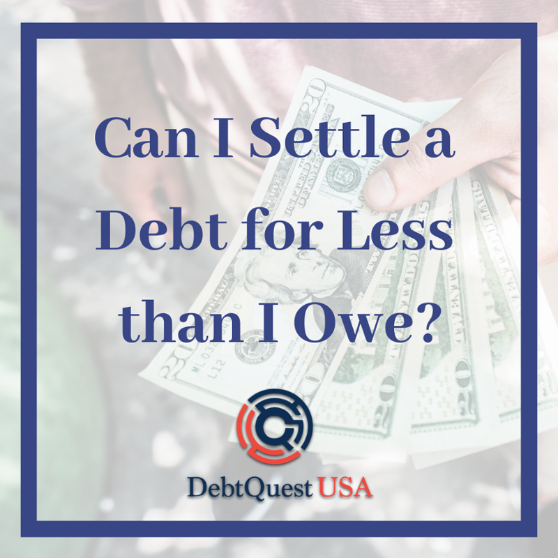 28+ Debt settled for less than owed info