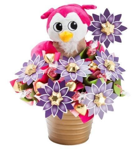 Ollie the owl bloom chocolate bouquets easter choclates coupons order chocolate gifts online get quick delivery across australia buy luxury chocolate boxes bars and truffles from our online shop negle Images