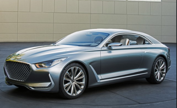 2020 Hyundai Genesis Coupe Rumors The 2020 Hyundai Genesis Coupe Manages Effectively And Its Comm Hyundai Genesis Coupe Hyundai Genesis Pebble Beach Car Show