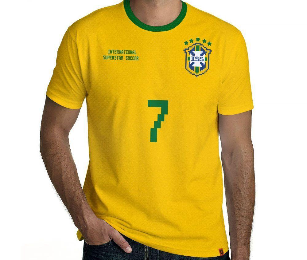 Camisetas criativas para geeks e nerds descolados. - RedBug Camisetas 3316657f6c01a