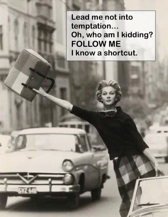 FUNNY ANY OCCASION Card. Hilarious Retro Card Vint