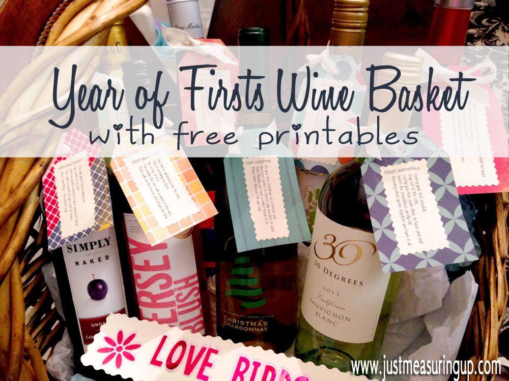 wine wedding shower gift poem%0A How to Easily Make a Wedding Wine Basket