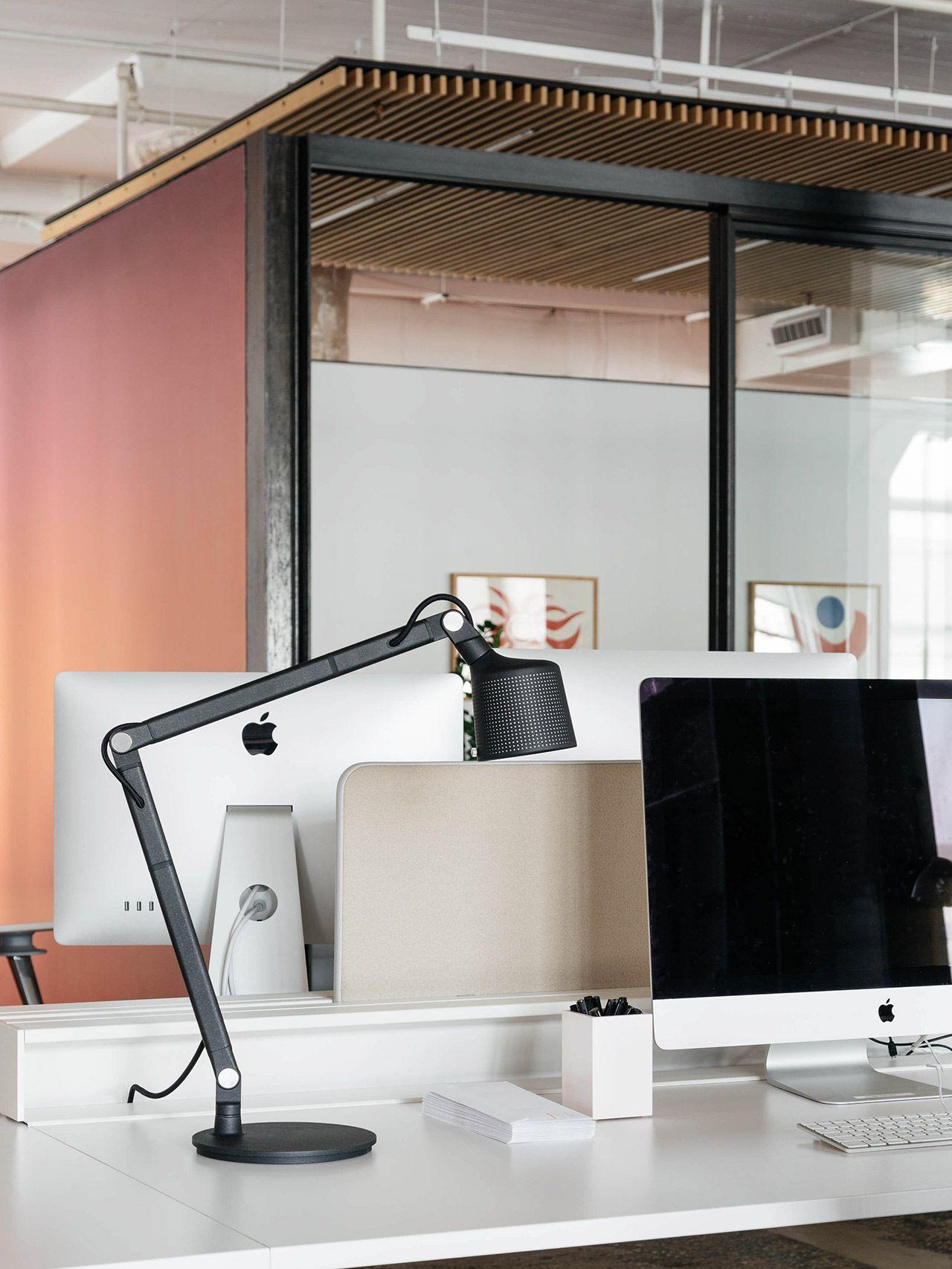 SOHO office Desk lamp, Soho, Home decor