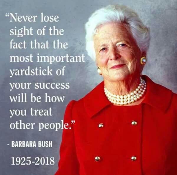 Pin by Betty Wendhausen on Presidents Barbara bush