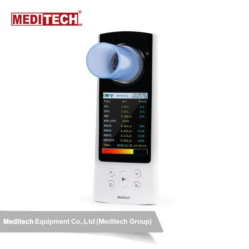 Pin On Spirometer