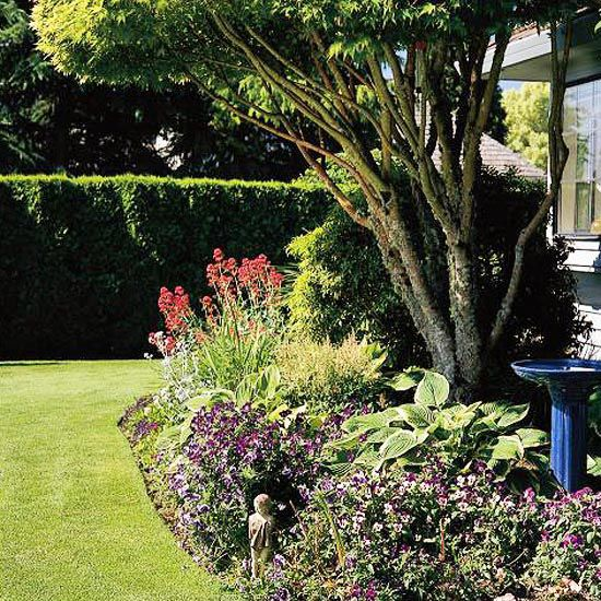 Easy Ways to Make Your Yard More Private | Garden, Home ...