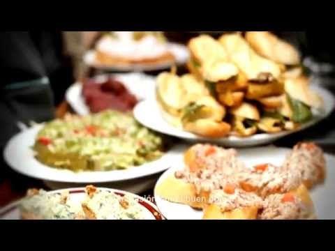 España, el destino que llevas dentro(anuncio) - YouTube