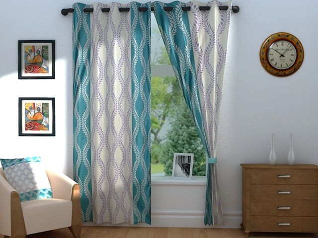http://go4max.com/1309170941-Printed-Curtain-9-Feet-/display.html  Printed Curtain 9 Feet >> for Rs. 429 at Pure Home Decor