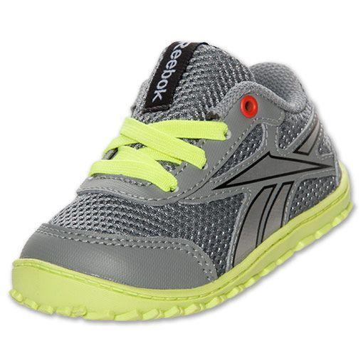 Boys' Toddler Reebok VentureFlex Running Shoes #finishline ...
