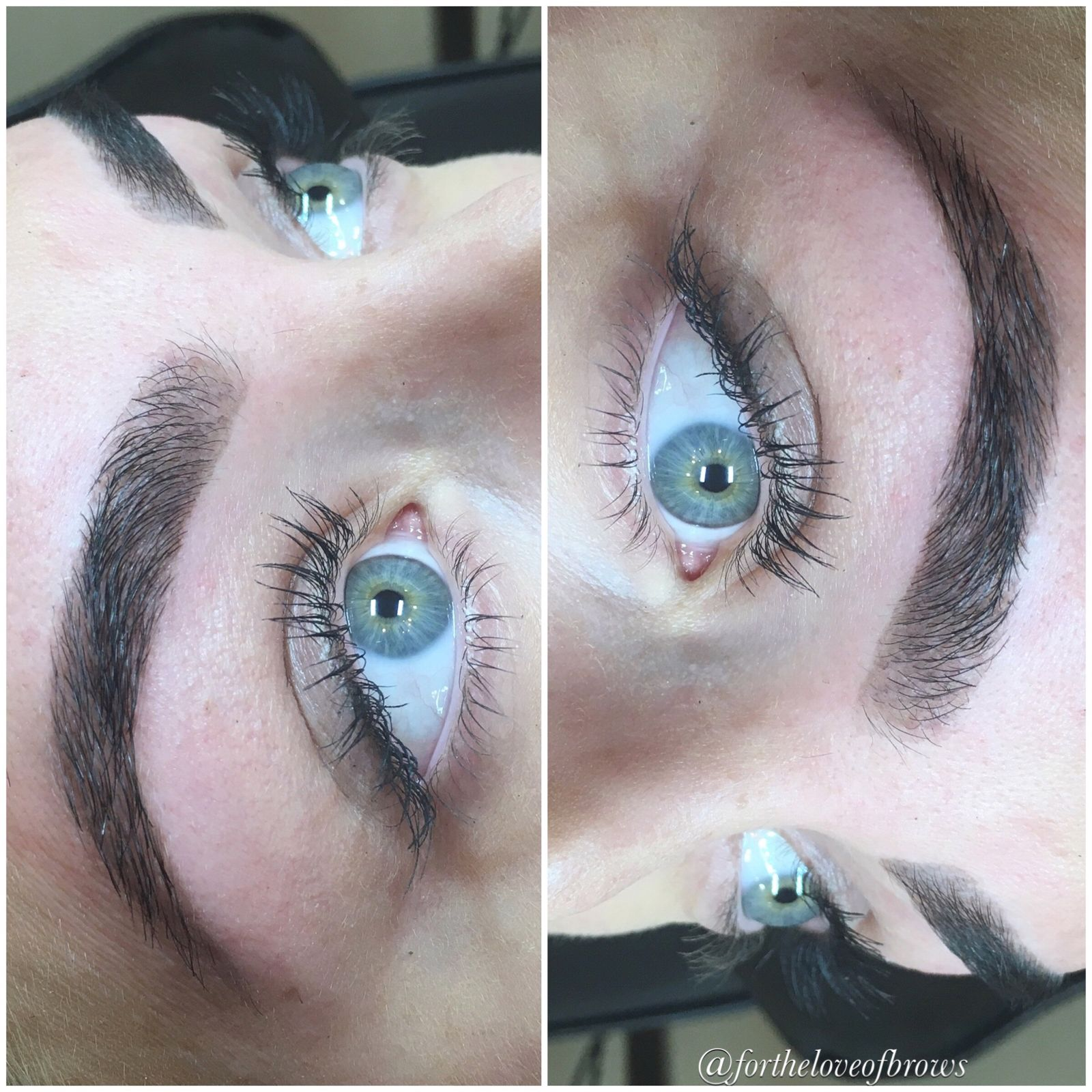 Brow Shaping By Marisa Rios In Chandler Arizona Follow Me On