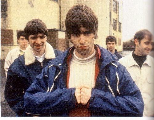 Oasis: la séparation !