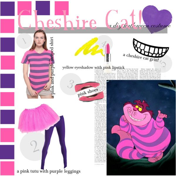 f12c8c246b8 Pin by Emily Shade on Cosplay in 2019 | Cheshire cat costume ...
