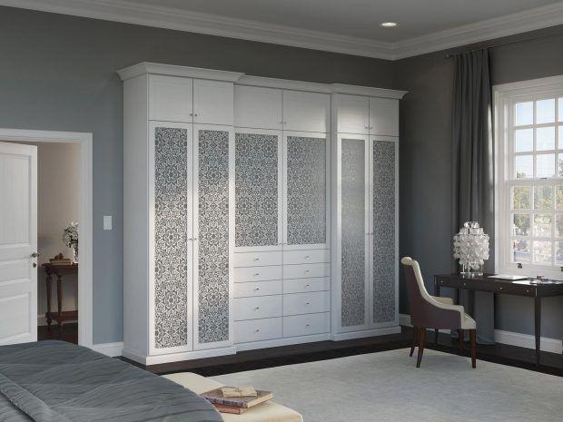 Create More Space In Your Homes With Ikea Pax Closet Bedroom Organization Closet Ikea Closet Organizer Ikea Wardrobe